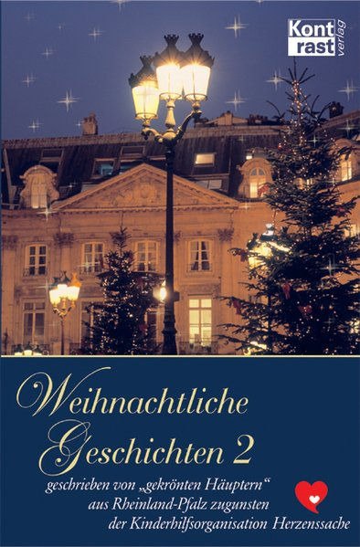 Weihnachtliche Geschichten 2 als Buch von Gekrö...