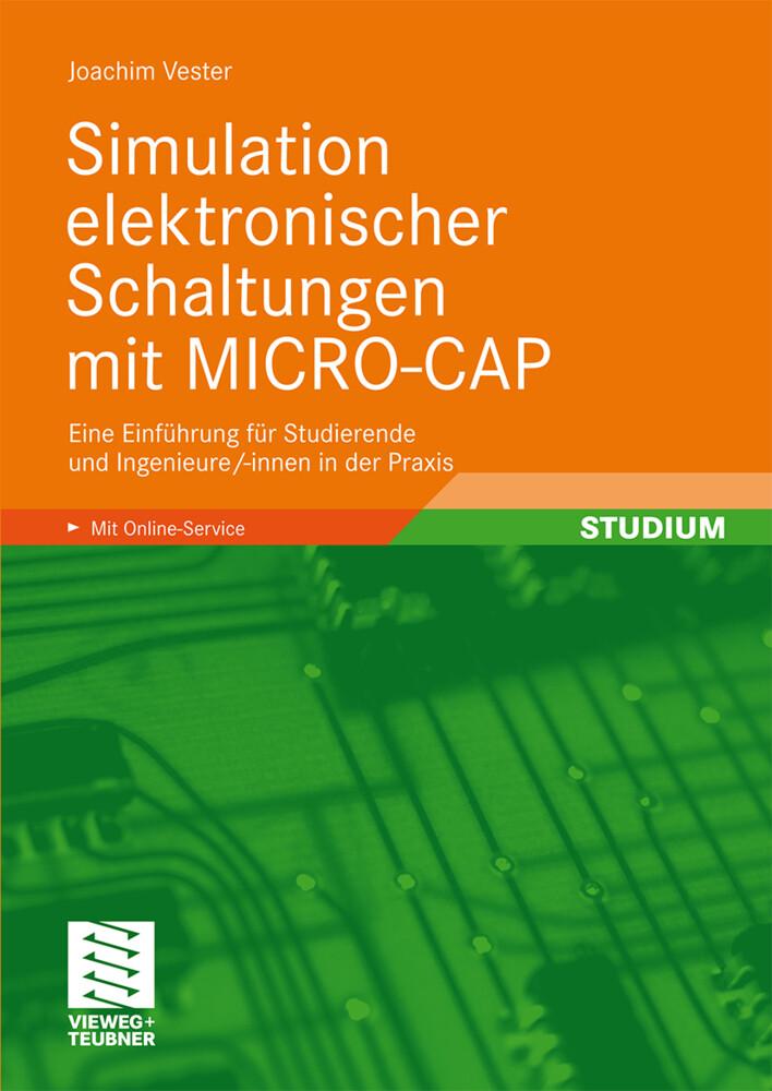 Simulation elektronischer Schaltungen mit Micro...