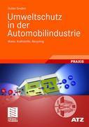 Umweltschutz in der Automobilindustrie