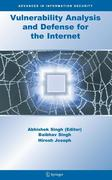 Vulnerability Analysis and Defense for the Internet