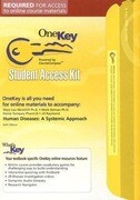 Human Diseases Student Access Kit: A Systemic Approach