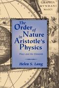 The Order of Nature in Aristotle's Physics: Place and the Elements