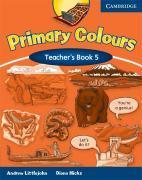 Primary Colours Level 5 Teacher's Book
