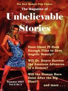 The Magazine of Unbelievable Stories