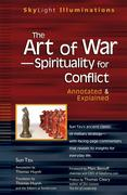 The Art of Wara Spirituality for Conflict: Annotated & Explained