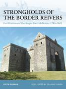 Strongholds of the Border Reivers