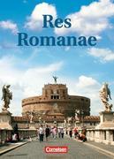 Res Romanae. Schülerbuch