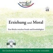 Erziehung und Moral. Audio-CD