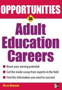 Opportunities in Adult Education Careers