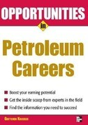 Opportunities in Petroleum