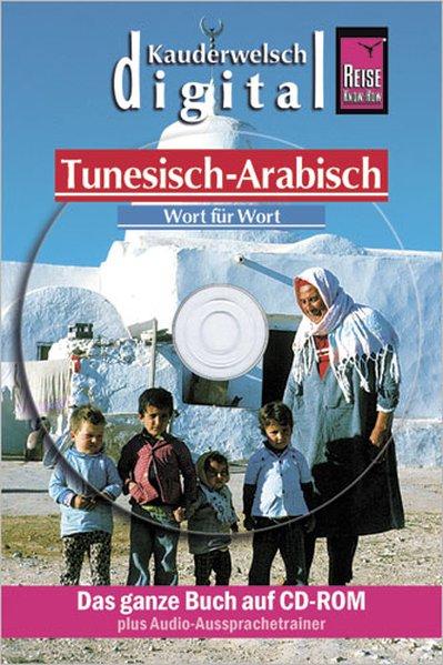 Tunesisch-Arabisch CD-ROM ab Win 98SE u. Mac OS...