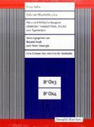 Oxforder Oktavhefte 3 & 4 , 4 Tle. m. CD-ROM