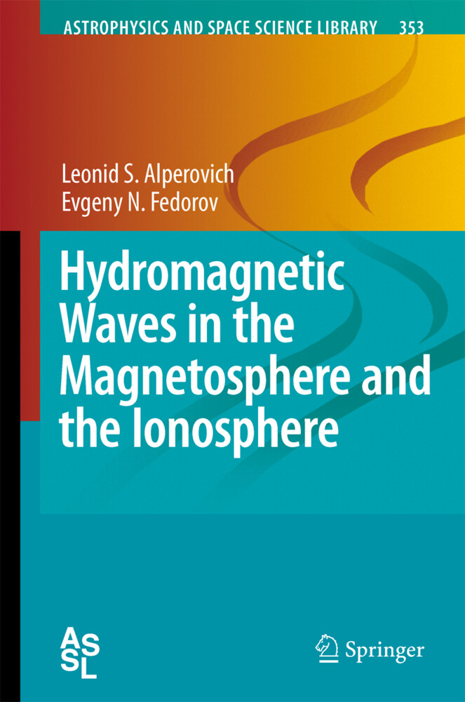 Hydromagnetic Waves in the Magnetosphere and th...