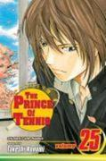 The Prince of Tennis, Vol. 25