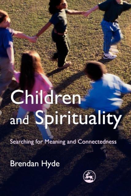 Children and Spirituality als Taschenbuch von B...