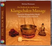 Klangschalen-Massage