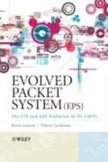 Evolved Packet System (EPS): An Optimum Design Approach