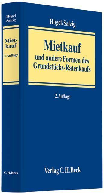 Mietkauf als Buch von Stefan Hügel, Christian S...