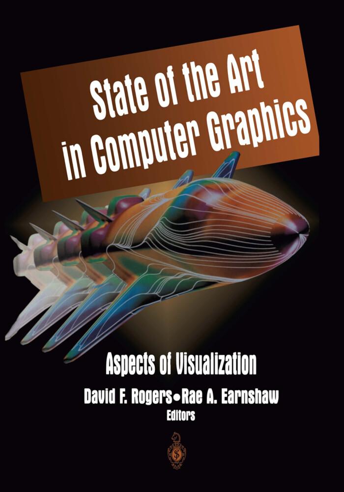 State of the Art in Computer Graphics als Buch von