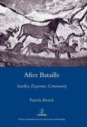 After Bataille