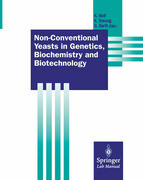 Non-Conventional Yeasts in Genetics, Biochemistry and Biotechnology