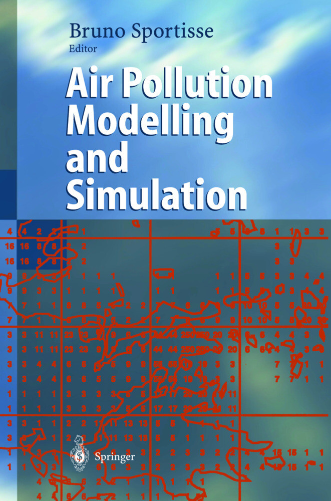 Air Pollution Modelling and Simulation als Buch...