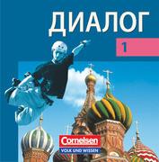 Dialog A1. Hör-CD. Gemeinsamer Europäischer Referenzrahmen