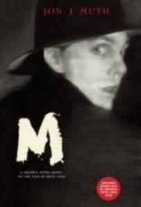M als Buch (gebunden)