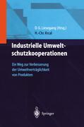 Industrielle Umweltschutzkooperationen