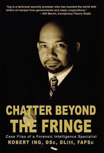 Chatter Beyond the Fringe als Buch von Robert Ing