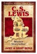 C.S. Lewis: Master Storyteller