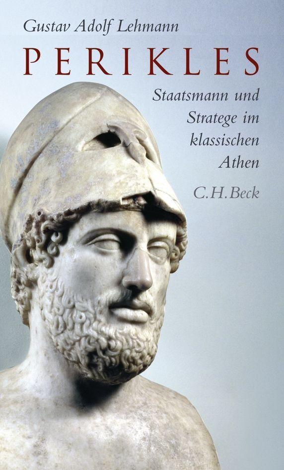 Perikles als Buch (gebunden)