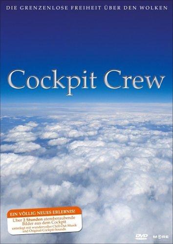 Cockpit Crew als DVD