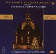 Festl. Adventskonzert 2006 Dresdner Frauenkirche