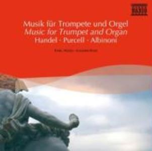 Musik Für Trompete Und Orgel