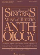 Singer's Musical Theatre Anthology, Volume 5 Baritone/Bass