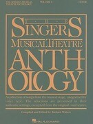 The Singer's Musical Theatre Anthology, Volume 5 Tenor