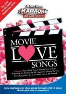 Movie Love Songs & Graphics