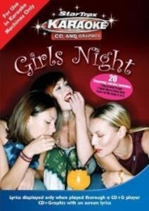 Girls Night & Graphics