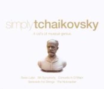 Simply Tchaikovsky