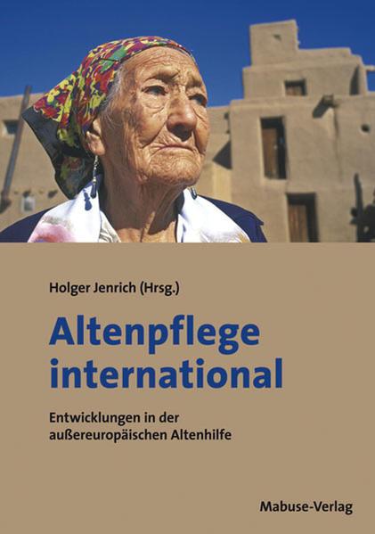 Altenpflege international als Buch von
