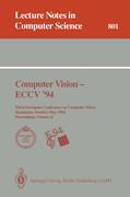 Computer Vision - ECCV '94