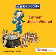 Immer dieser Michel (CD)