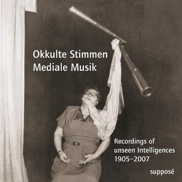 Okkulte Stimmen - Mediale Musik als Hörbuch CD ...