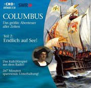 Columbus Teil 2