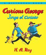 Jorge El Curioso/Curious George Bilingual Edition