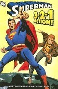 Superman: 3-2-1 Action