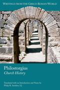 Philostorgius