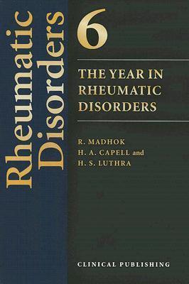Rheumatic Disorders als Buch (gebunden)