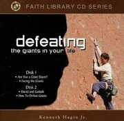 Defeating the Giants in Your Life